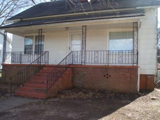 9 Arrington Ave, Greenville, SC 29617