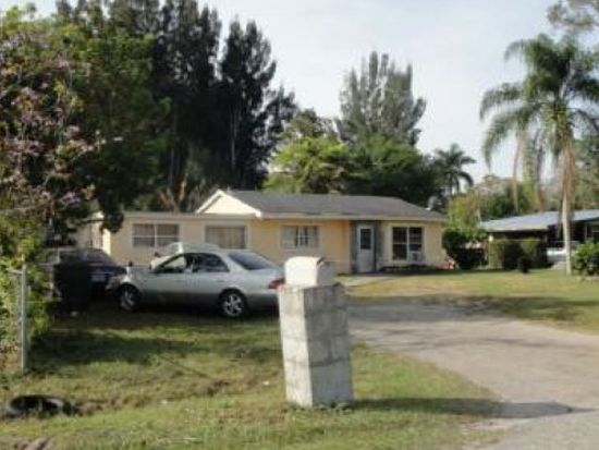 314 Louise Ave, Fort Myers, FL 33916