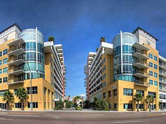 1120 E Kennedy Blvd UNIT 1129, Tampa, FL 33602