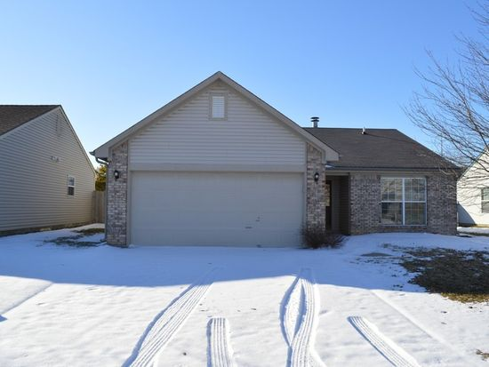 8424 Montgomery Ave, Indianapolis, IN 46227