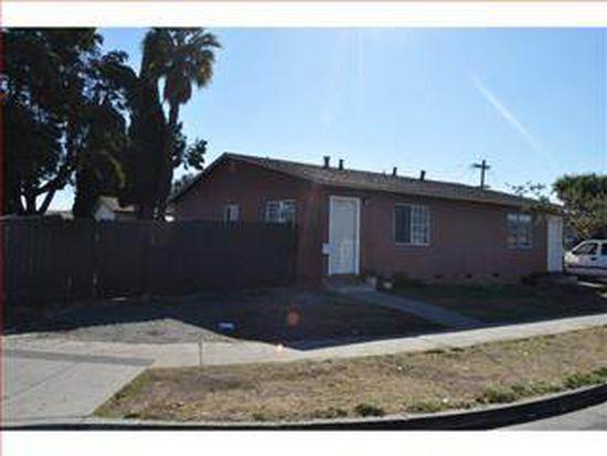 2366 Dobern Ave, San Jose, CA 95116