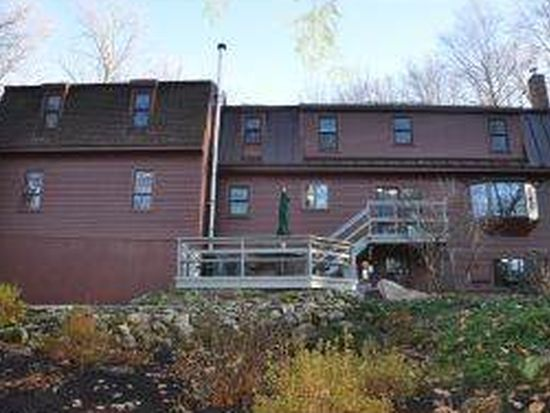 32 Leach Hill Rd, Goffstown, NH 03045