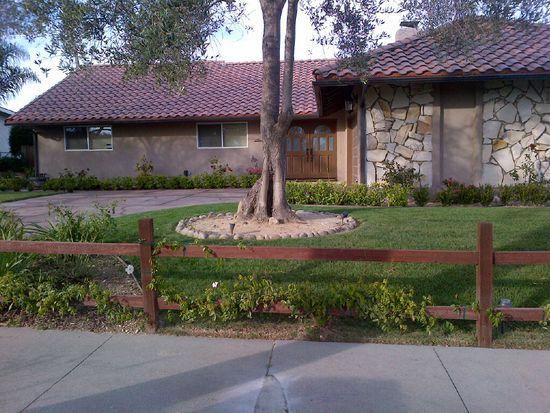 2512 Calle Montilla, Santa Barbara, CA 93109