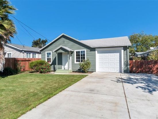 238 Woodrow Ave, Vallejo, CA 94591