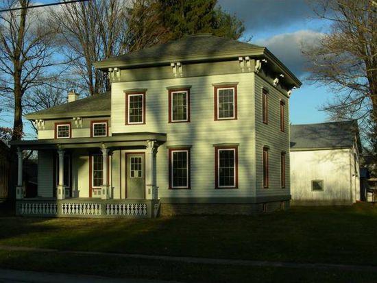 27 Spring St, Gilbertsville, NY 13776