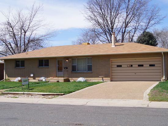 3023 S Vrain St, Denver, CO 80236