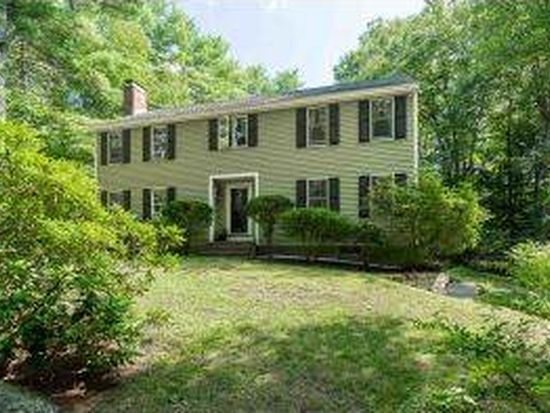 10 Greenleaf Dr, Exeter, NH 03833