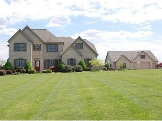 213 Glen Rape Rd, Cranberry Twp, PA 16066