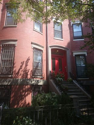 69 Worcester St UNIT 3, Boston, MA 02118