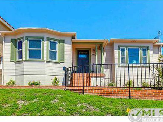 3912 Wildwood Rd, San Diego, CA 92107