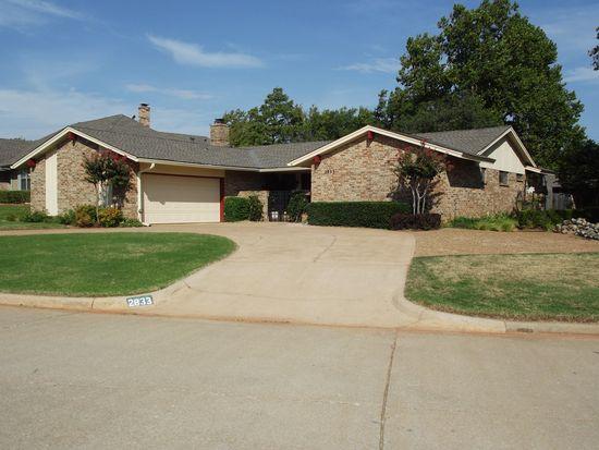 2833 NW 115th Pl, Oklahoma City, OK 73120