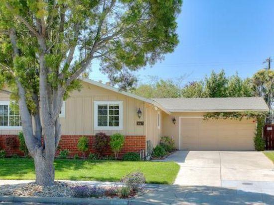 1647 Kennard Way, Sunnyvale, CA 94087