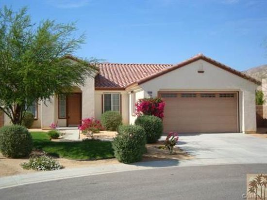 65439 Via Del Sol, Desert Hot Springs, CA 92240