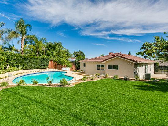 3525 Landfair Rd, Pasadena, CA 91107