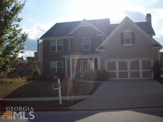 3746 Valley Bluff Ln, Snellville, GA 30039