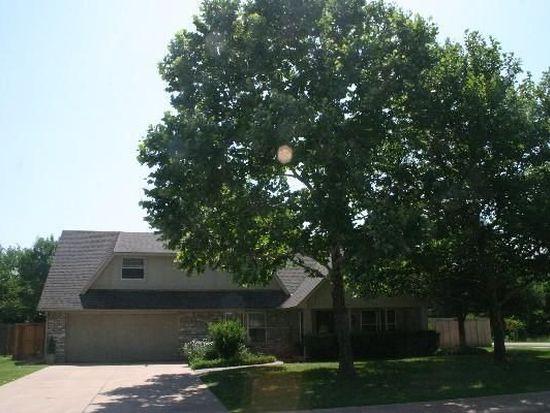 1815 S Mansfield Dr, Stillwater, OK 74074