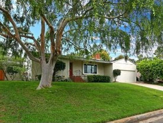 714 Temple St, San Diego, CA 92106