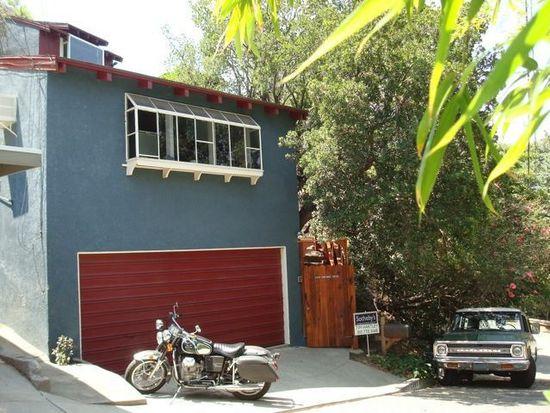 2450 Rinconia Dr, Los Angeles, CA 90068