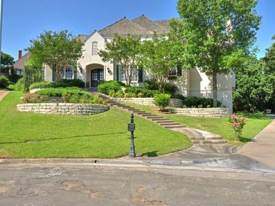 3000 Iron Stone Ct, Arlington, TX 76006