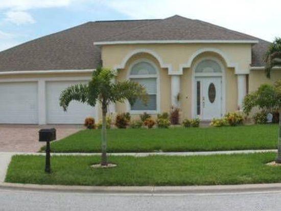 3165 Savannahs Trl, Merritt Island, FL 32953