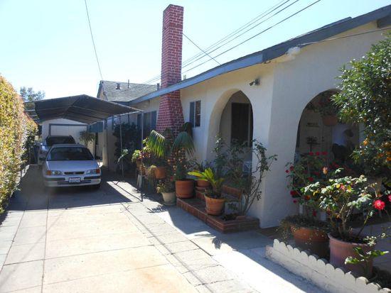 1116 Carpinteria St, Santa Barbara, CA 93103