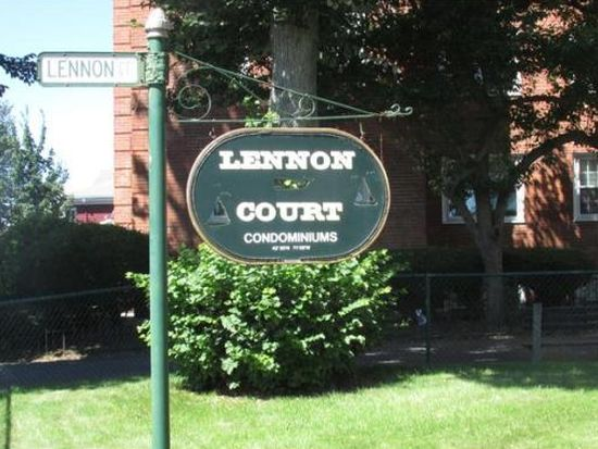17 Lennon Ct APT 19, Boston, MA 02127