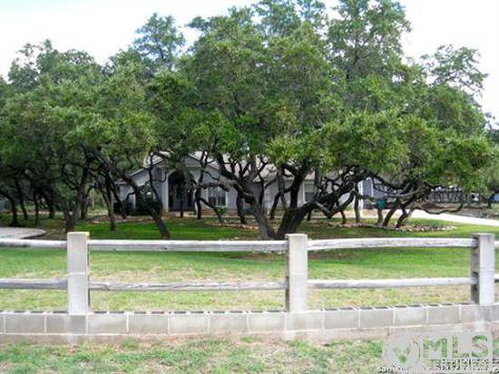 26324 Choctaw Pass St, San Antonio, TX 78260