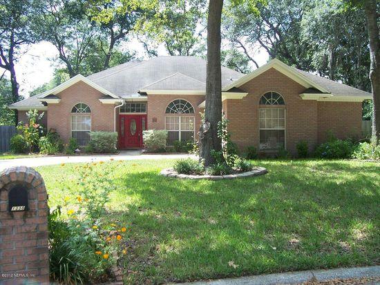 1338 Gately Ct, Jacksonville, FL 32225