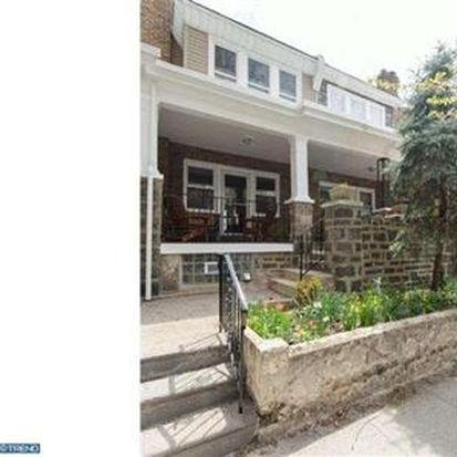 869 N Woodstock St, Philadelphia, PA 19130