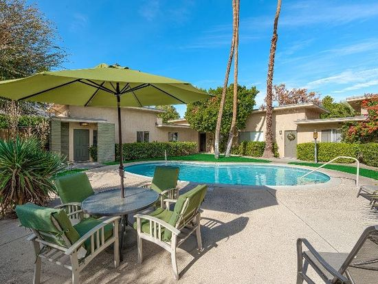 2970 E Ranchero Dr APT 2, Palm Springs, CA 92262