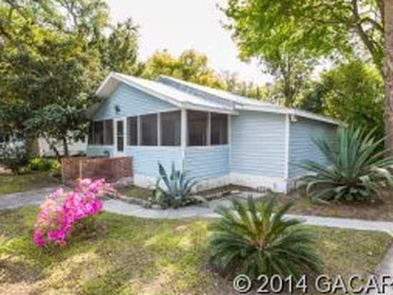 602 NW 4th St, Gainesville, FL 32601