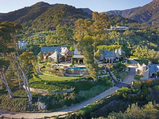 1518 E Mountain Dr, Santa Barbara, CA 93108