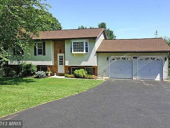 5171 Bartholow Rd, Sykesville, MD 21784
