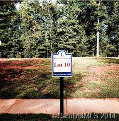 5814 Linden Ridge Ln, Charlotte, NC 28216