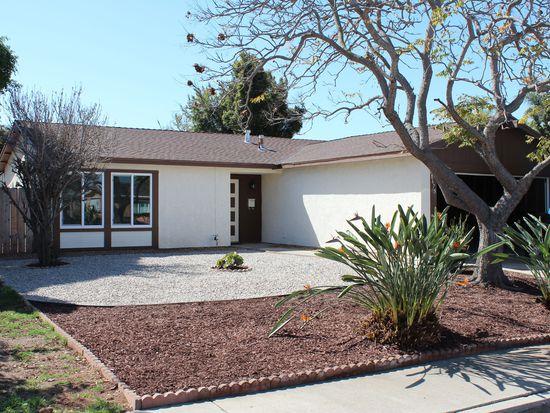 8675 Longwood St, San Diego, CA 92126