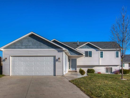 830 Fox Ridge Rd, Medical Lake, WA 99022