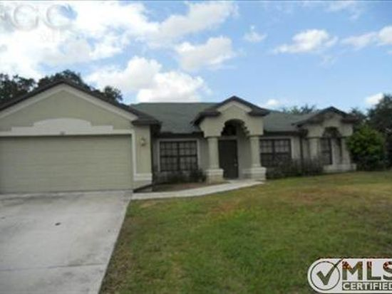 1121 Sheldon Ave, Lehigh Acres, FL 33936