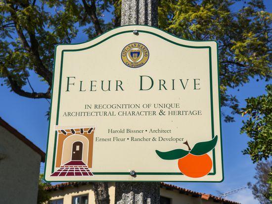 2784 Fleur Dr, San Marino, CA 91108