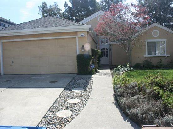496 Camellia Ct, Benicia, CA 94510