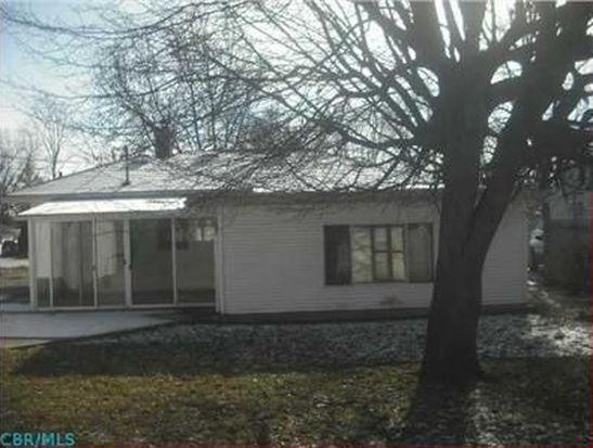 2750 La Rosa Dr, Grove City, OH 43123