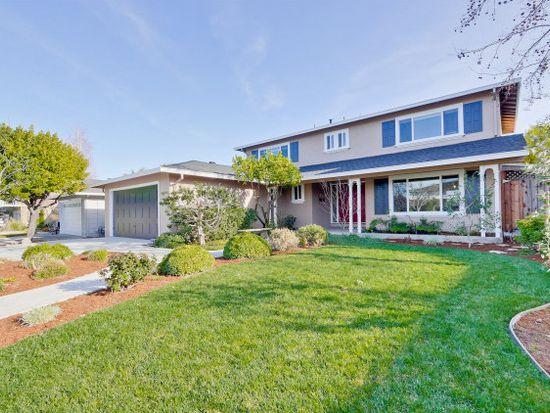 1460 Luning Dr, San Jose, CA 95118