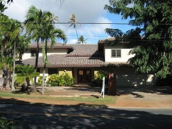 4332 Kahala Ave, Honolulu, HI 96816