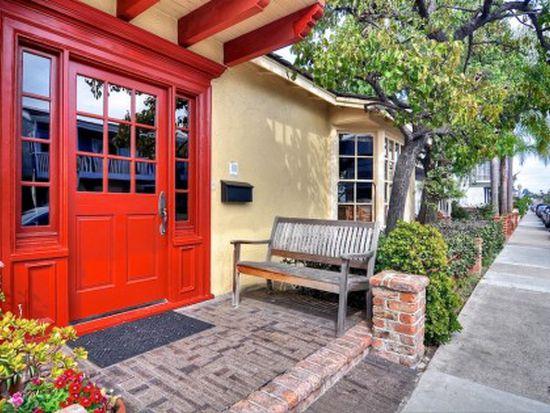 109 Onyx Ave, Balboa Island, CA 92662