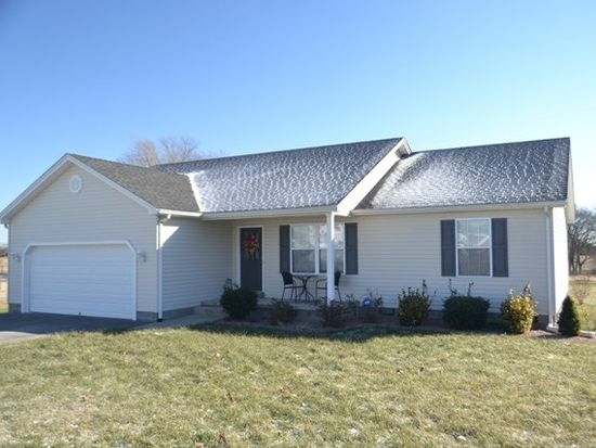 120 Northridge Dr, Bowling Green, KY 42101