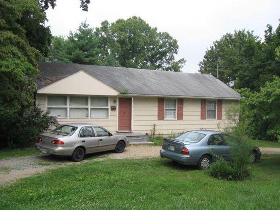 1511 Baxter St, Johnson City, TN 37601