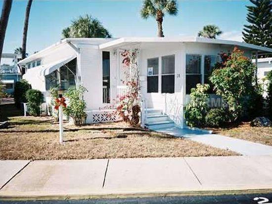 4851 W Gandy Blvd LOT B7L28, Tampa, FL 33611