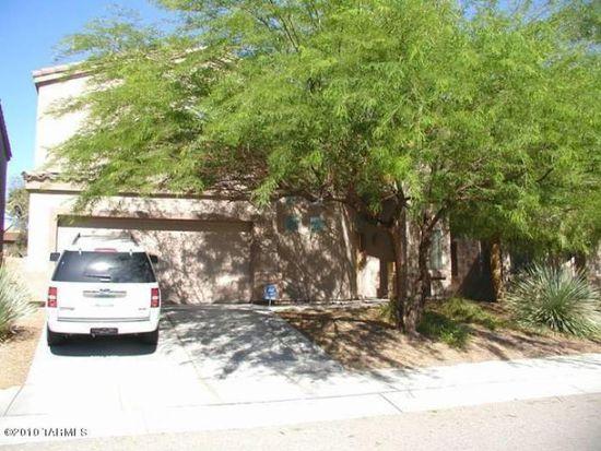 2659 S Desert Cavern Pl, Tucson, AZ 85730
