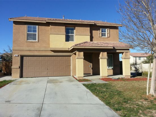 14014 Yearling Ln, Victorville, CA 92394
