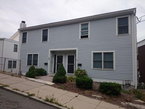 25 Breck Ave UNIT 1, Boston, MA 02135