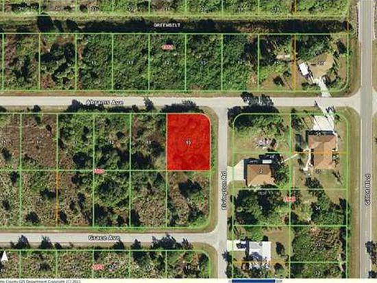 12225 Abrams Ave, Port Charlotte, FL 33981